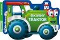 kolektiv: Šikovný traktor