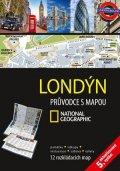 kolektiv: Londýn