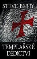 Steve Berry: Templářské dědictví