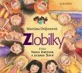 Martina Drijverová: Zlobilky (audiokniha pro děti)