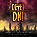Zuzana Strachotová: Devět dní (audiokniha)