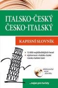 TZ-one: Italsko-český/ Česko-italský kapesní slovník