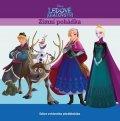 Walt Disney: Ledové království - Zimní pohádka - Edice zvídavého předškoláka
