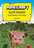 Gareth Moore: Nejlepší spojovačky Minecraft