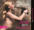 Irena Obermannová: Deník šílené manželky (audiokniha)