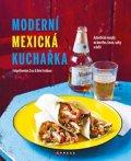 kolektiv: Moderní mexická kuchařka