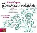 Karel Čapek: Devatero pohádek  (audiokniha pro děti)