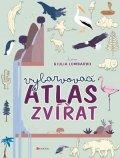 : Vybarvovací atlas zvířat