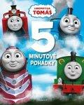 kolektiv: LokomotivaTomáš - 5minutové pohádky