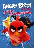 kolektiv: Angry Birds ve filmu - Aktivity se samolepkami
