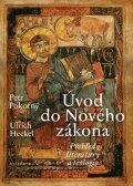 Ulrich Heckel, Petr Pokorný: Úvod do Nového zákona