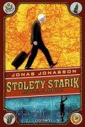 Jonas Jonasson: 2x Jonasson: Stoletý stařík + Analfabetka