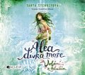 Tanya Stewnerová: Alea - dívka moře: Volání z hlubin (audiokniha pro děti)