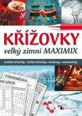 ŽKV: Křížovky - velký zimní MAXIMIX