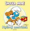 : Šmoula Mrně - Plyšový medvídek