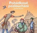 Karel Jaromír Erben, Jan Karafiát, Beneš Method Kulda, Božen: Pohádkové poslouchání (audiokniha pro děti)