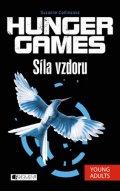 Suzanne Collins: HUNGER GAMES – Síla vzdoru
