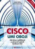 Inder Sidhu: Cisco umí obojí