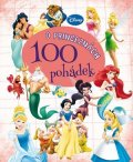 Walt Disney: 100 pohádek o princeznách