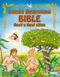 Jana Eislerová, Martina Drijverová: Dětská ilustrovaná bible – Starý a Nový zákon