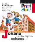 Petra Braunová: Johana s dlouhýma nohama