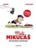 René Goscinny: Malý Mikuláš: původní komiks