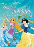 Walt Disney: Princezna - Zlobivé pohádky o princeznách