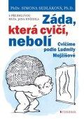 Simona Sedláková, Jan  Hnízdil: Záda, která cvičí, nebolí