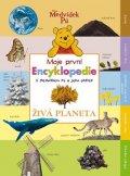 Walt Disney: Medvídek Pú - Moje první Encyklopedie s Medvídkem Pú a jeho přáteli