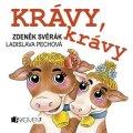 Zdeněk Svěrák: Zdeněk Svěrák – Krávy, krávy (100x100)