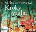 Michaela Klevisová: Kroky vraha (audiokniha)