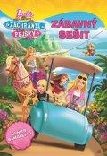 : Barbie a sestřičky Zachraňte pejsky Zábavný sešit