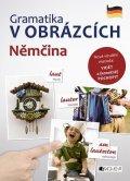 Lukeš: Gramatika v obrázcích - Němčina