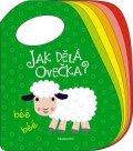 autora  nemá: Jak dělá ovečka?