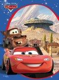 Pixar: Auta - Z pohádky do pohádky