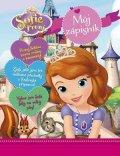 Walt Disney: Sofie První - Můj zápisník