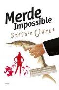 Stephen Clarke: Merde Impossible (brož.)