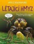 Matt Turner: Hmyzí rekordmani: Létající hmyz