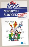Štěpán Lichorobiec: 1000 norských slovíček
