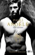 Thomas E. Sniegoski: Padlí andělé 2 - Aerie a Zúčtování