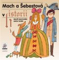 Miloš Macourek: Mach a Šebestová v historii