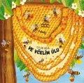 Petra Bartíková: Co se děje ve včelím úlu
