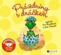: Prázdniny s dráčkem (audiokniha pro děti)