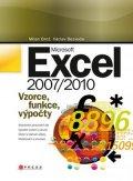 Milan Brož, Václav Bezvoda: Microsoft Excel 2007/2010