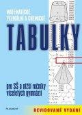 Zdeněk Vošický, Bohumír Kotlík, Vladimír Lank,  ŽKV, Růžičko: Matematické, fyzikální a chemické tabulky – revidované vydání