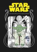 kolektiv: Star Wars: 100 antistresových omalovánek