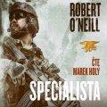 Robert O´Neill: Specialista (audiokniha)
