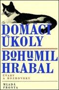 Bohumil Hrabal: Domácí úkoly
