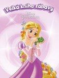 autora nemá: Princezna - Velká kniha zábavy