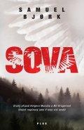 Samuel Bjork: Sova (brož.)